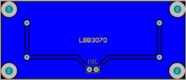 Altium Jam Solat LBB3070