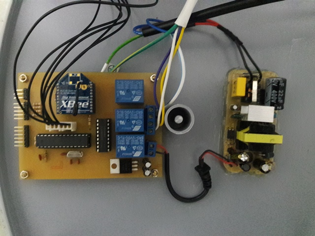 Arduino Automatic Fan 2