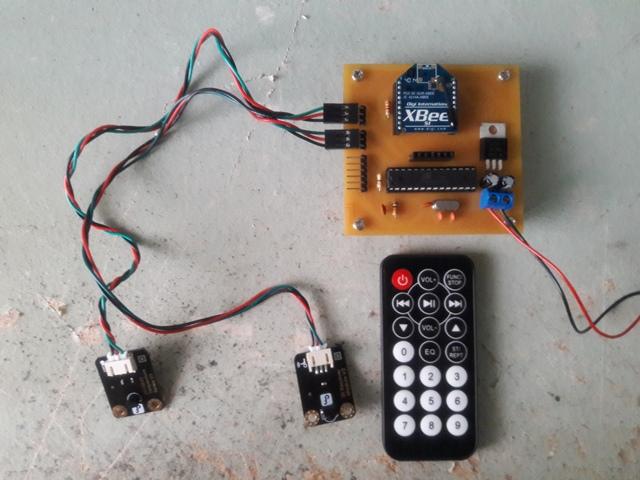 Arduino Automatic Fan 3
