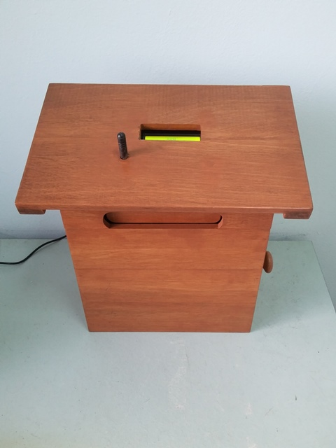 Arduino GSM Mailbox 2