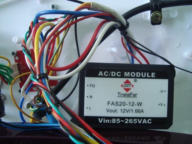 Automatic Fan 2