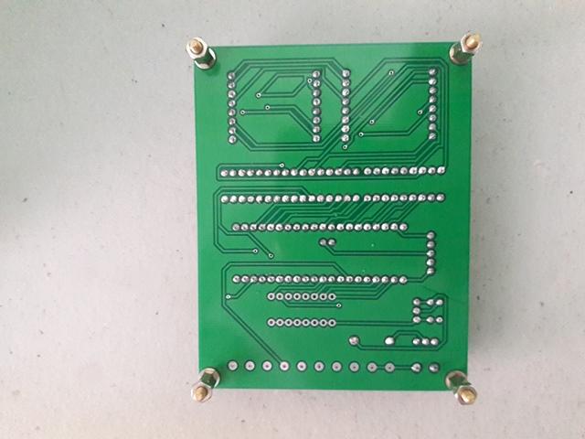 Dot Matrix Signboard (16x8) Bottom