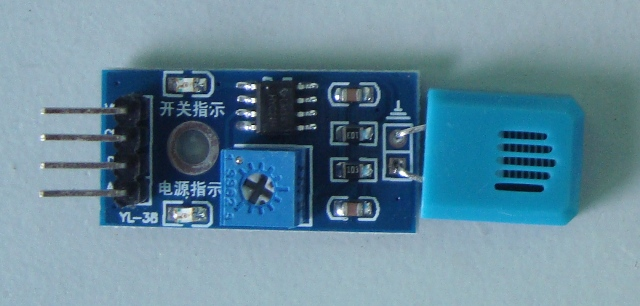 HR202 Humidity Sensor