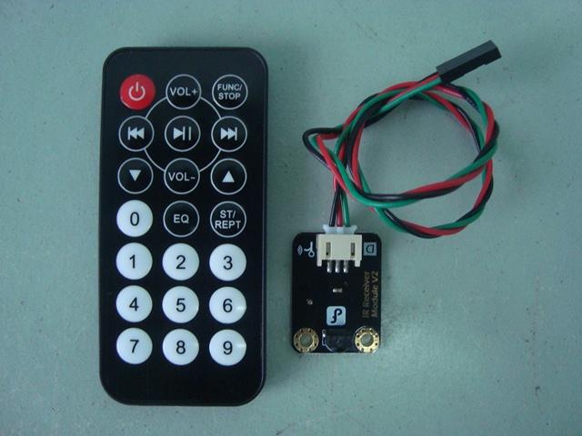 IR Remote