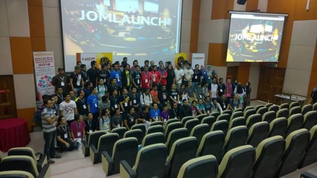 Jomlaunch 2016 2