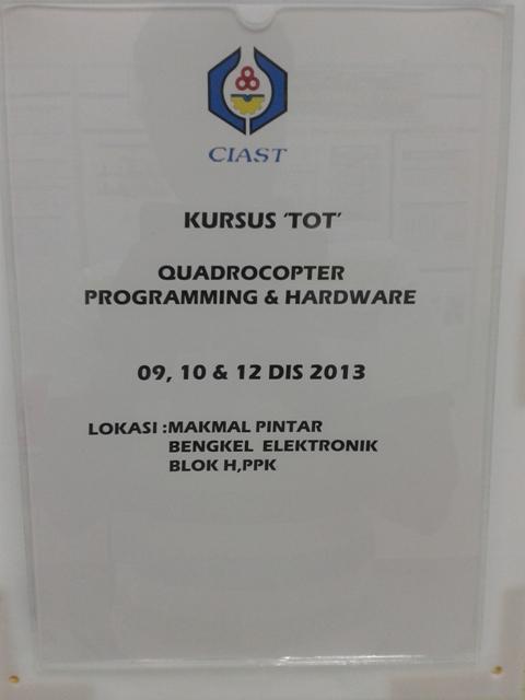 Kursus December 2013