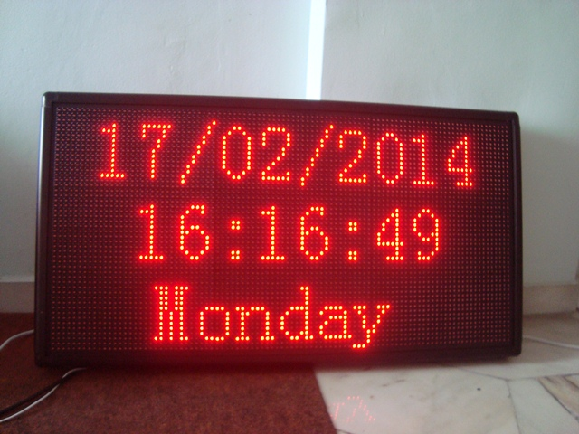 LED Signboard (96x48)