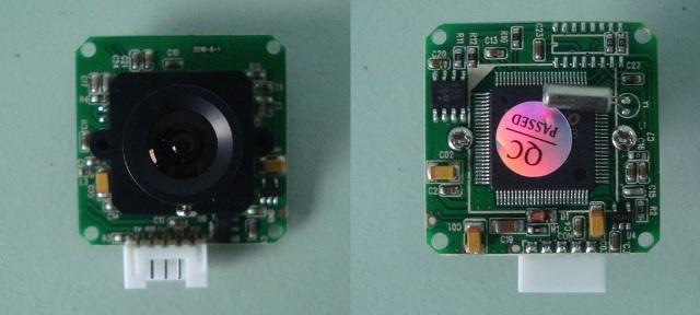 LinkSprite JPEG Camera