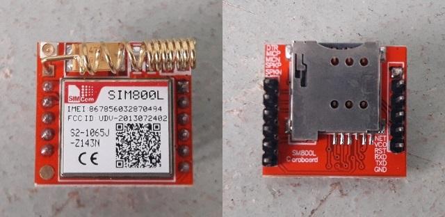 Arduino Lesson: SIM800 MQTT « Blog Kejuruteraan Dan Teknologi