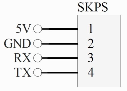 Schematic SKPS