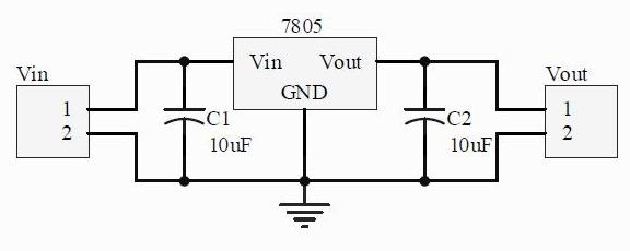 voltage regulator  u00ab blog kejuruteraan dan teknologi