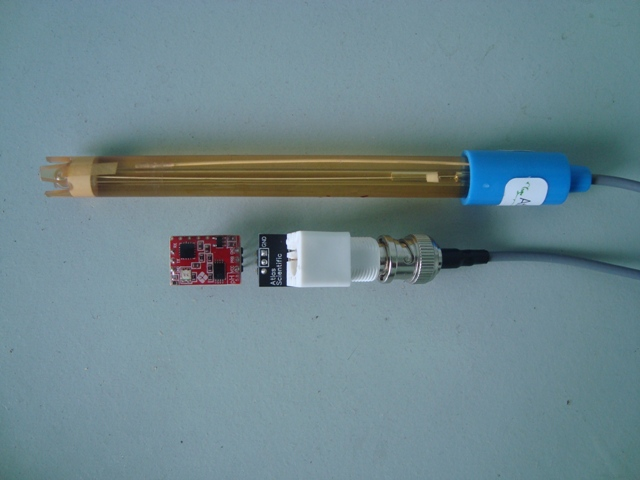pH Sensor AtlasScientific
